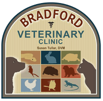 Bradford Veterinary Clinic